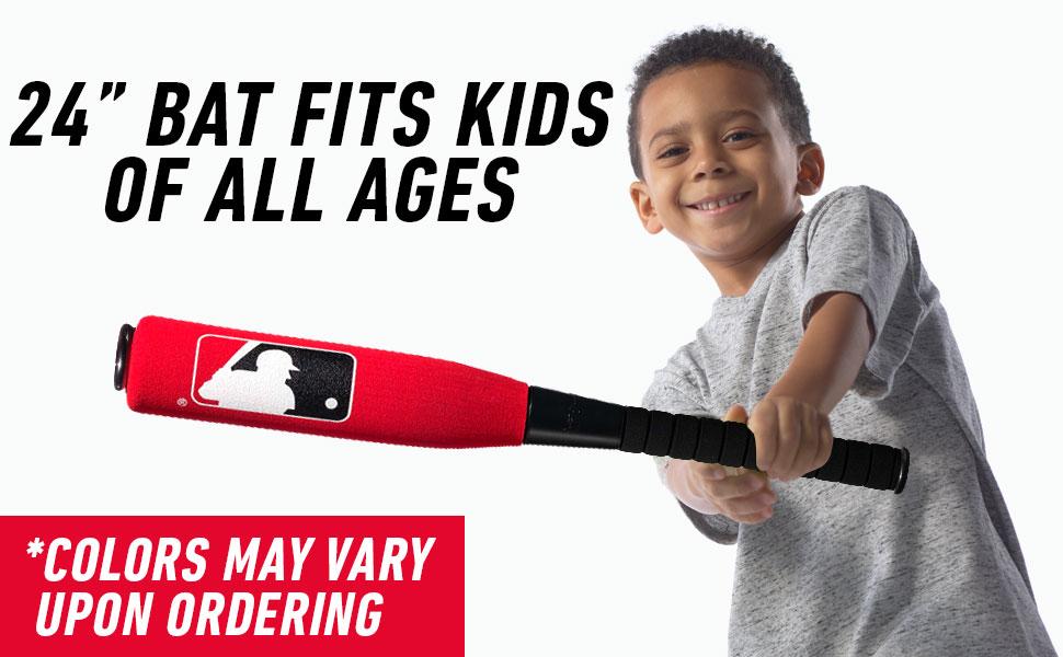 Set of 20 Large Foam Baseball Shapes