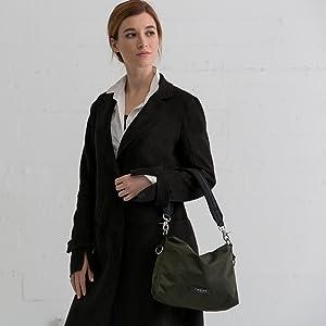 37fb652e9 Amazon.com: Timbuk2 Lug Adapt Crossbody Bag, Atmosphere, One Size ...