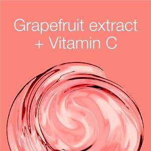 Grapefruit Extract & Vitamin C