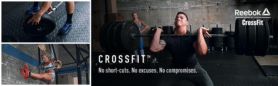 Crossfit - Banner
