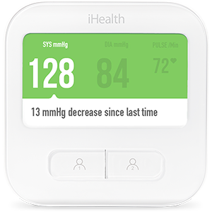iHealth Clear, iHealth, BPM, Blood pressure monitor,BP Monitor,BP machine