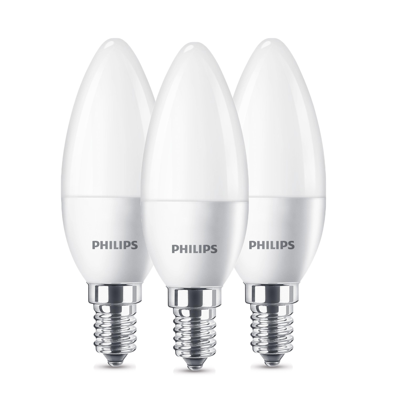 Amazon led beleuchtung beleuchtung philips led lampe ersetzt 40w e14 warmwei 2700 kelvin 470 lumen parisarafo Choice Image