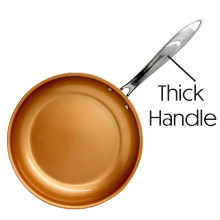 thicker handle