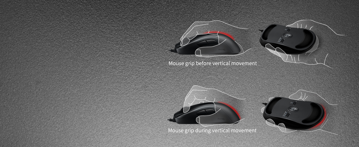 esports mouse, gaming mouse