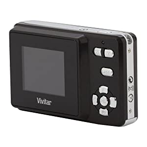 Amazon.com : Vivitar 10.1 MP HD Digital Camera - Style and Color ...