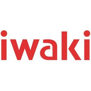iwaki(イワキ) 耐熱ガラス コーヒーサーバー ドリッパー ポット NEWコーヒーハウス 600ml K8685-BK