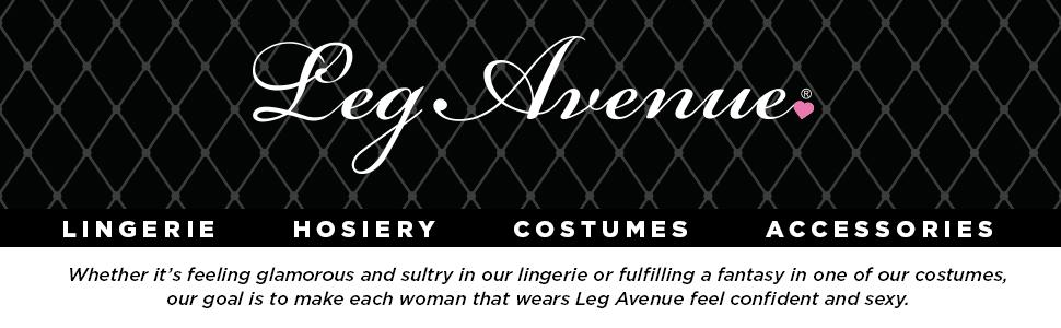 hosiery, costumes, lingerie, accessories