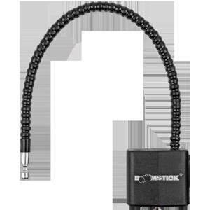 Keyed Alike Cable Gun Lock