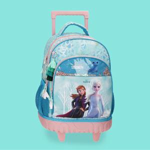 mochila con ruedas infantil