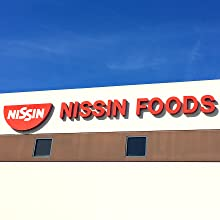 Nissin Foods USA has launched new and innovative products