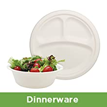 karat earth dinnerwares