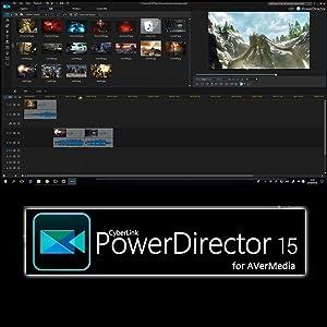 AVerMedia Live Gamer 4K - 4Kp60 HDR Capture Card, Ultra-Low
