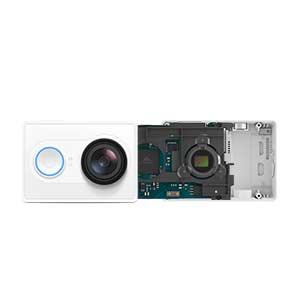 YI 2K Action Kamera 16MP Full HD 1080p Sports Kamera