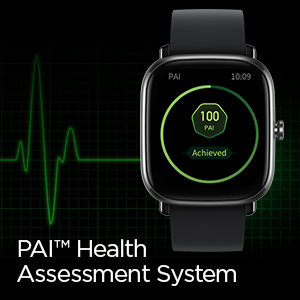 Sistema de Evaluación de Salud PAI