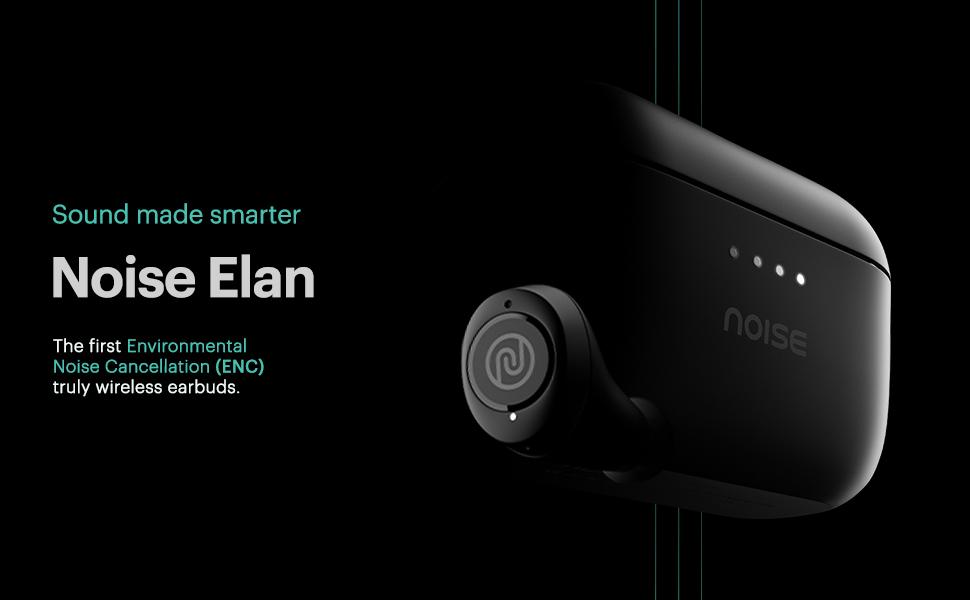 Noise Elan