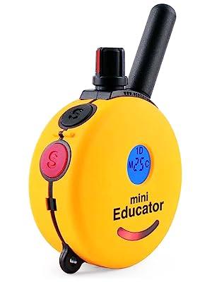 Educator E-Collar Remote Dog Trainer
