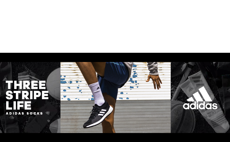 Mens Socks Header