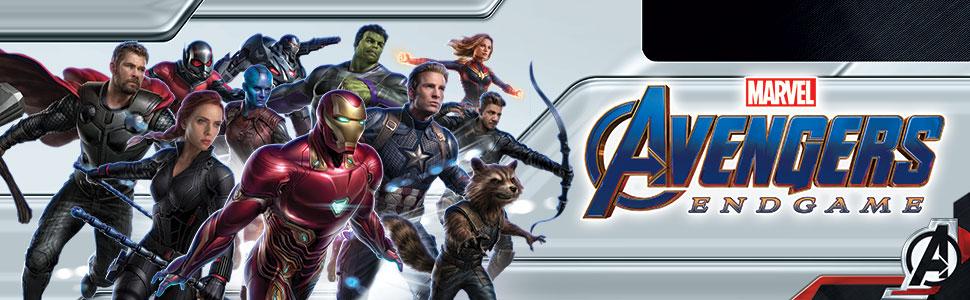 Avengers - Figura Titan FX Capitana Marvel (Hasbro E3307EW0 ...