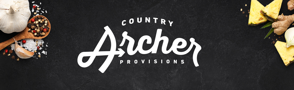 country archer
