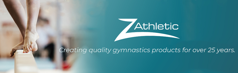 Creating quality gymnastics products for over 25 years
