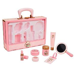 Amazon Com Disney Princess Style Collection Makeup Travel