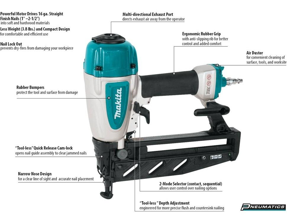 how to put on hose on a makita air compressor