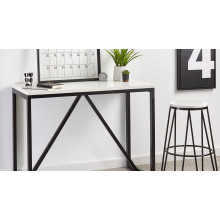 modern minimalist black sleek sophisticated trendy modernist