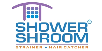 shower, tub, drain, showershroom, clogged drain, slow drain, draino, oxo strainer, hair strainer