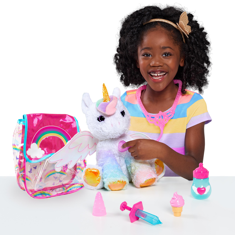 Amazon Barbie Plush Toys & Games