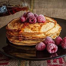 Frühstückrezepte aus dem Omnia oder Campingbackofen