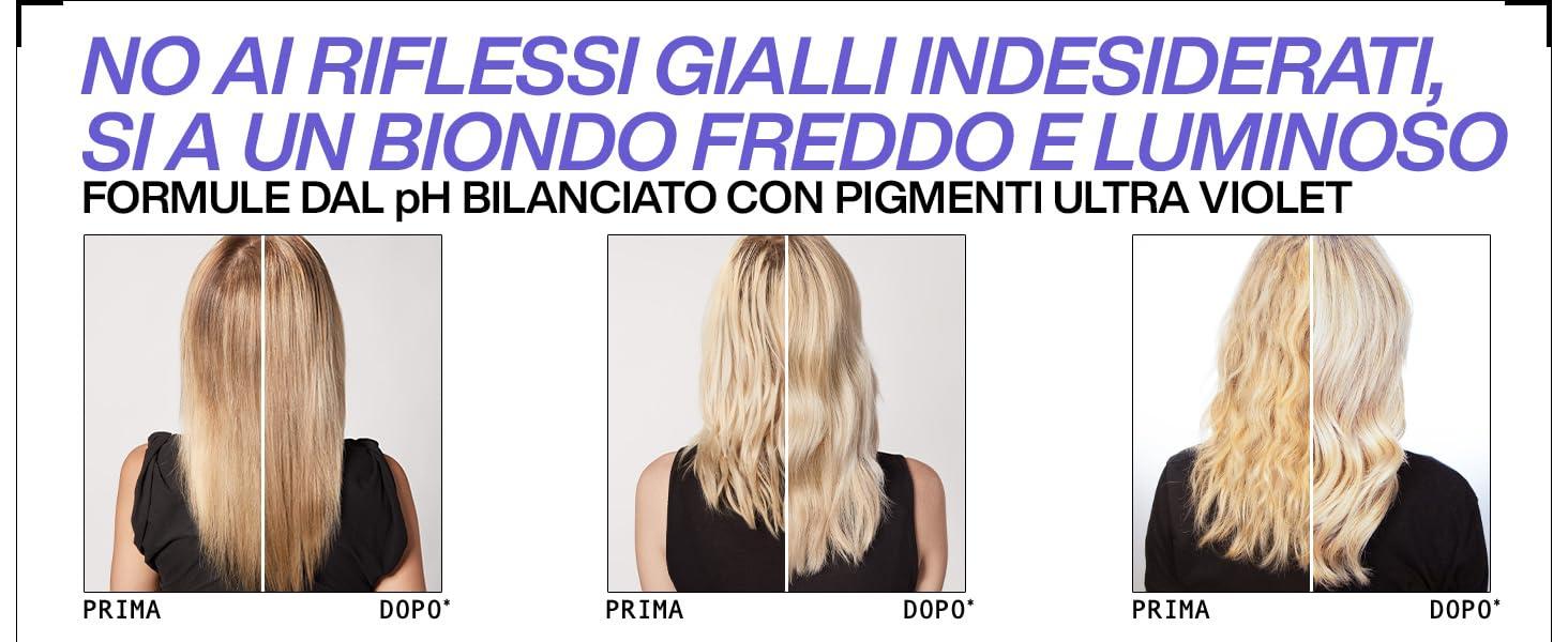Redken Color Extend Blondage Capelli Biondi Tonalizzante