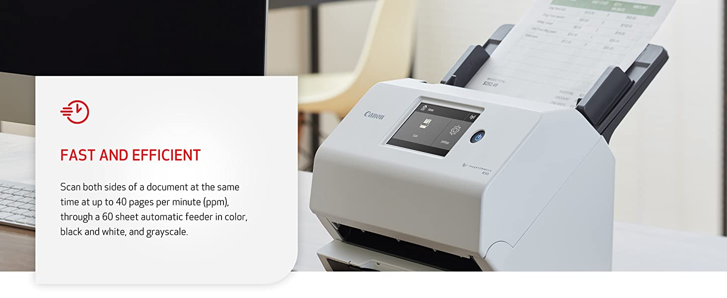 picture scanner to digital with auto feeder scanner wireless document scanner for mac