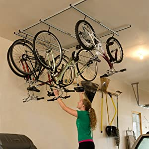 Saris Cycle Glide Bike Racks Sports Outdoors
