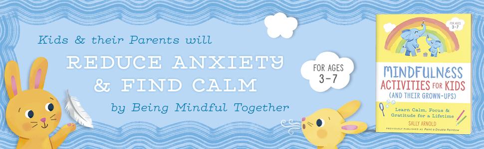 Mindfulness for Kids