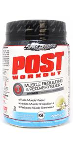 Extreme Edge Post Protein
