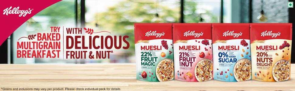 muesli,museli,food items,snacks,fruit,nuts,breakfast cereals,breakfast