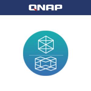複数の仮想マシンとコンテナをホスト。ひとつのNASデバイスでさまざまなアプリケーションを実行します。