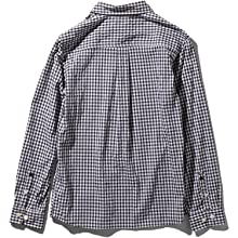 [ザノースフェイス] シャツ ロングスリーブヒデンバリーシャツ レディース NRW11966