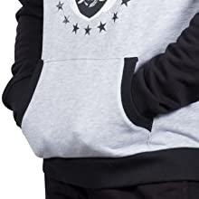 Icer Brands, NFL, Men's, Mens, Hoodie, Hooded, Pullover, Sweatshirt, Sweater, University, football