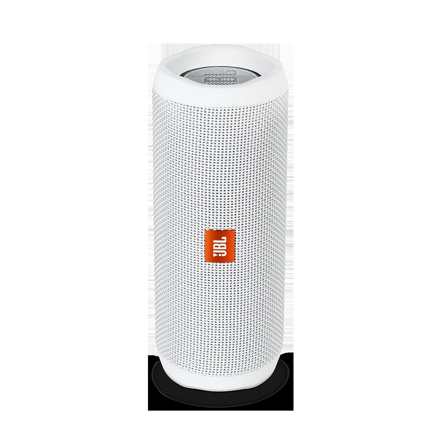 jbl jblflip4wht enceinte bluetooth portable blanc audio hifi. Black Bedroom Furniture Sets. Home Design Ideas