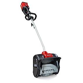 Snapper XD Snow Shovel