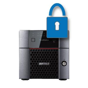 buffalo, terastation, ts3010, data backup, data protection, data storage, smb storage