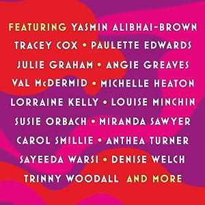Still Hot, menopause, Kaye Adams, Vicky Allan, tracey cox, julie graham, angie graves, val Mcdermid