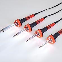 Weller, Soldering Iron, LED soldering iron, Soldering iron kit, 40 watt soldering iron