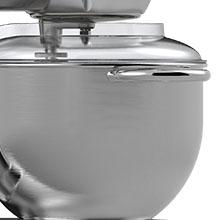 Schneider Consumer - Robot de cocina Vintage - SCFP57, Amasadora para Repostería, Diseño Retro, 1500W, Kit de Accesorios, Movimiento Planetario, Recipiente de Acero Inoxidable, Rosa: Amazon.es: Hogar