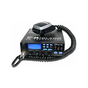 Estación de radio CB Midland Alan 48 Multi Plus B Cod C422.15