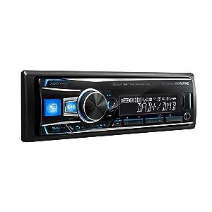 Ute 93dab Digital Media Receiver Mit Bluetooth Und Elektronik