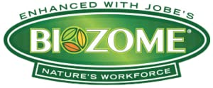 Jobe's Organics Biozome Gardening