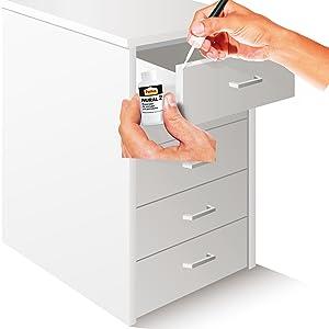 Pattex Nural 2 Reparador de esmalte y porcelana, esmalte ...