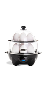 egg; cooker; cook; hard; boil; soft; automatic; steam; steamer; poached